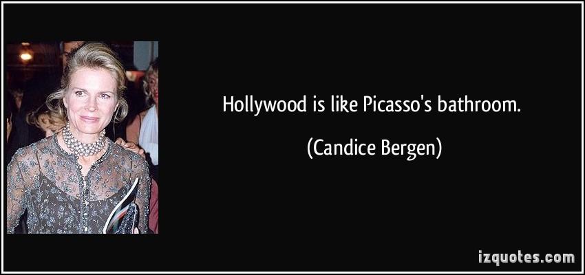 Candice Bergen's quote #2