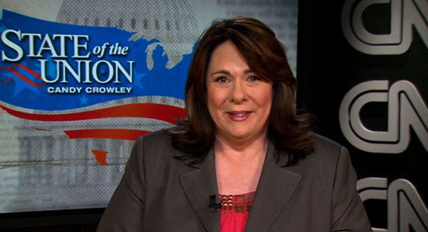 Candy Crowley's quote #4