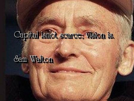 Capital quote #4