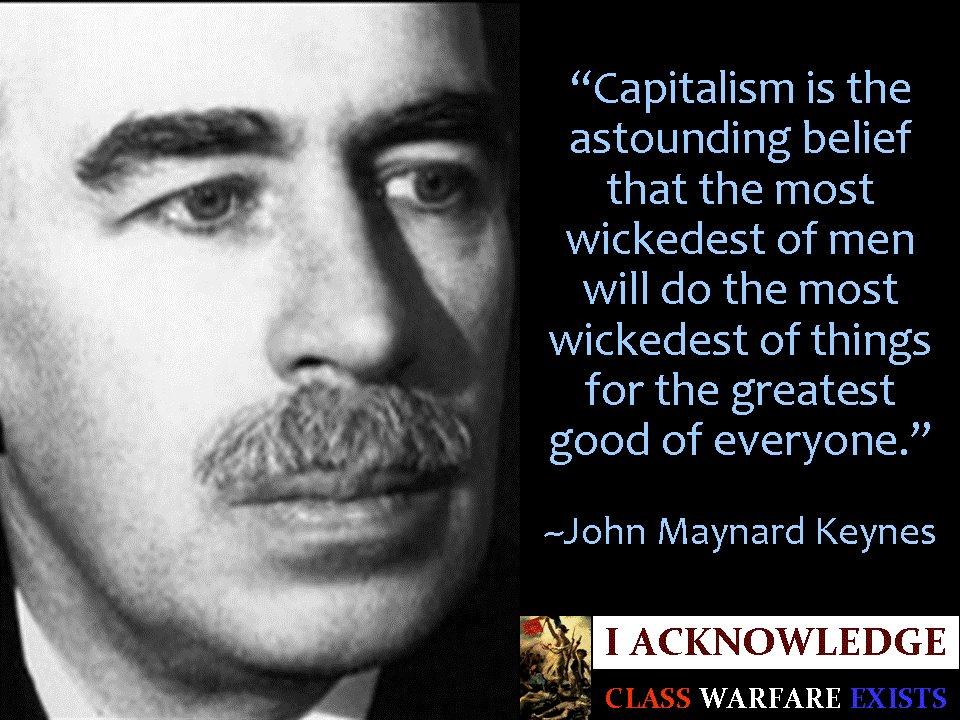 Capitalism quote #1