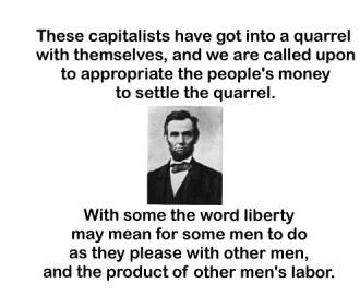 Capitalism quote #3
