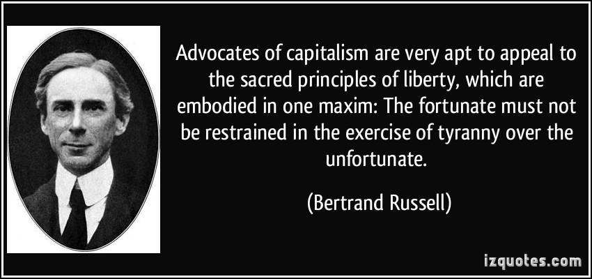Capitalism quote #5