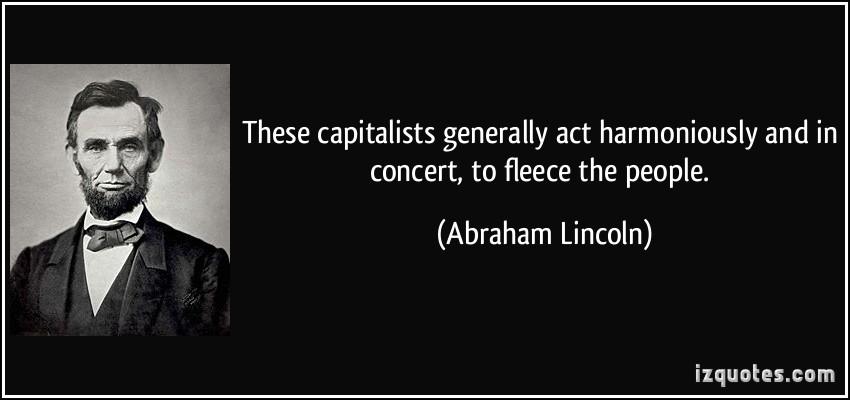 Capitalists quote #2