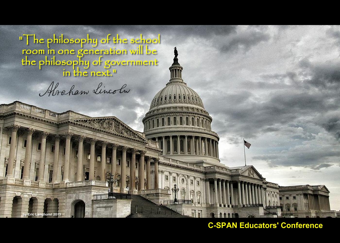 Capitol quote #1