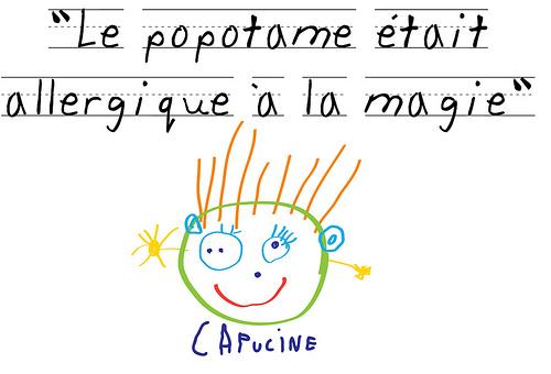 Capucine's quote #2