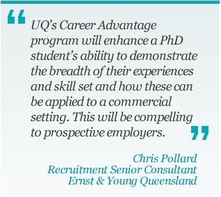 Career Opportunities quote #2