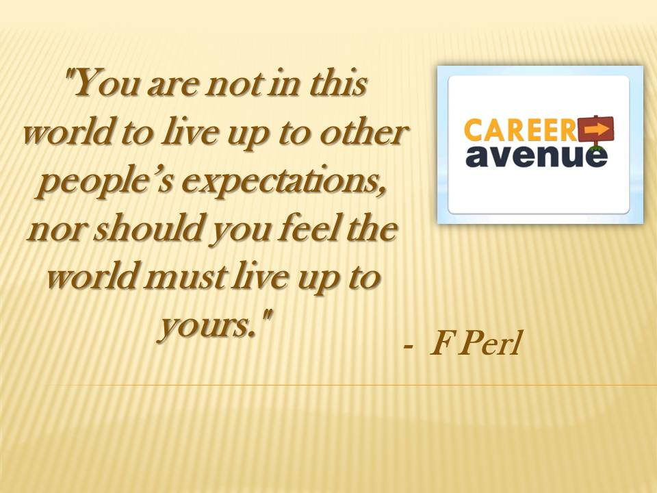 Career quote #3