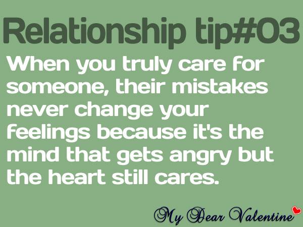 Cares quote #5