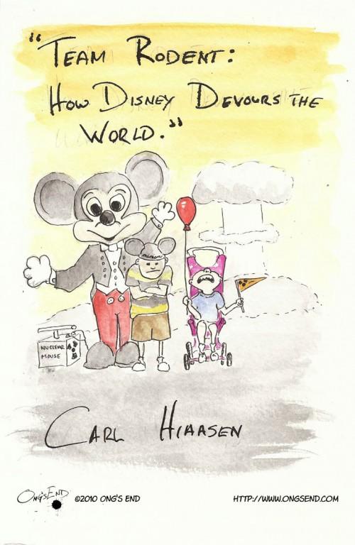 Carl Hiaasen's quote #5