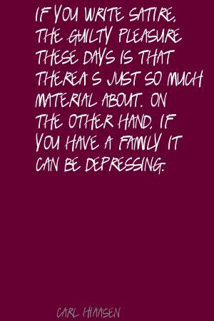 Carl Hiaasen's quote #1