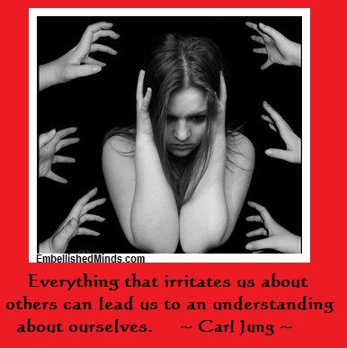 Carl Jung's quote #5