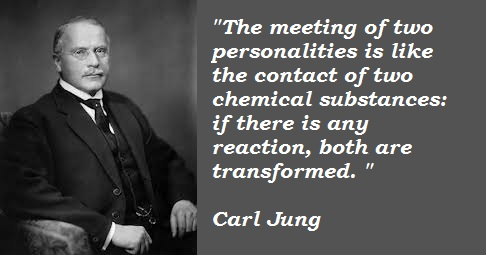 Carl Jung's quote #2