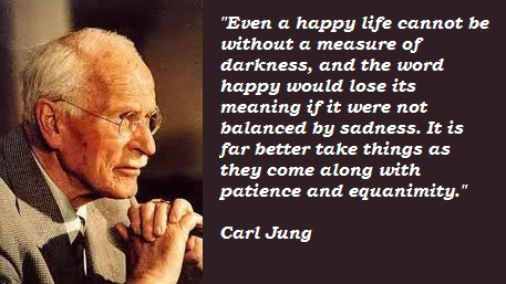 Carl Jung's quote #7
