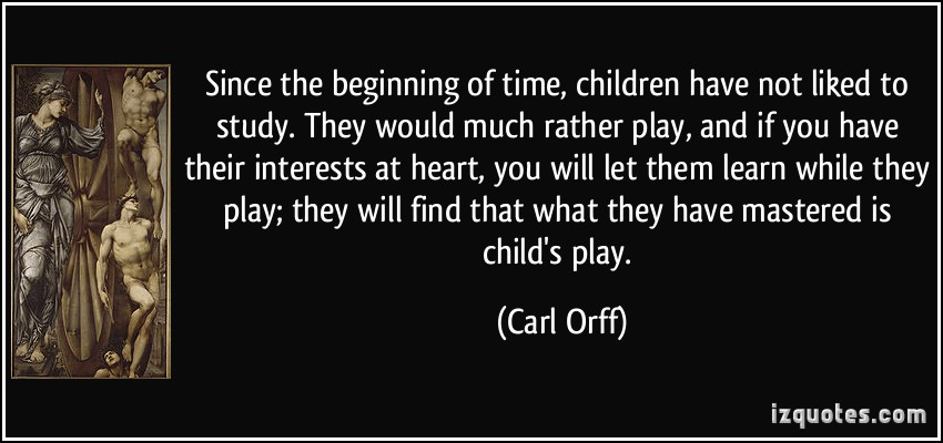 Carl Orff's quote #3