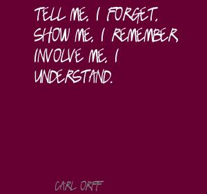 Carl Orff's quote #4