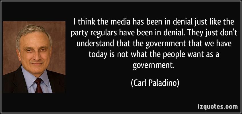 Carl Paladino's quote #5