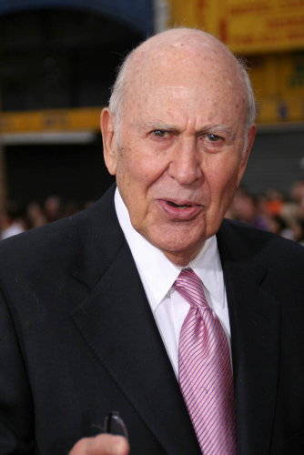 Carl Reiner's quote #4