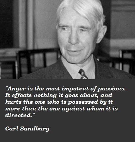 Carl Sandburg's quote #6