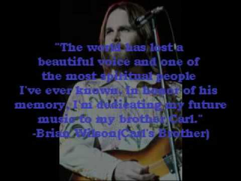 Carl Wilson's quote #3