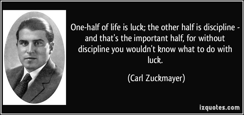 Carl Zuckmayer's quote #4