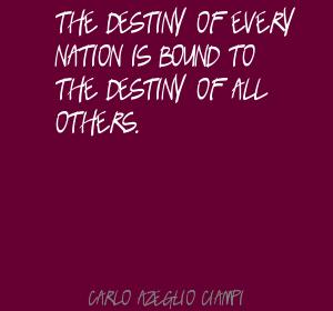 Carlo Azeglio Ciampi's quote #3