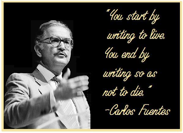 Carlos Fuentes's quote #7