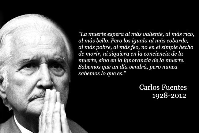 Carlos Fuentes's quote #4