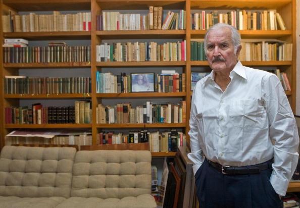 Carlos Fuentes's quote #5