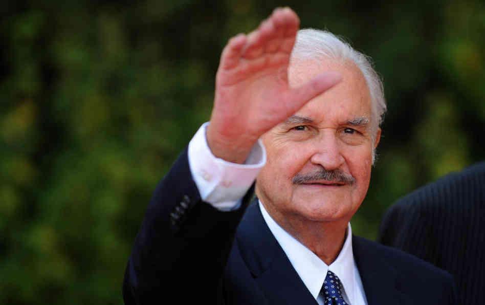 Carlos Fuentes's quote #2