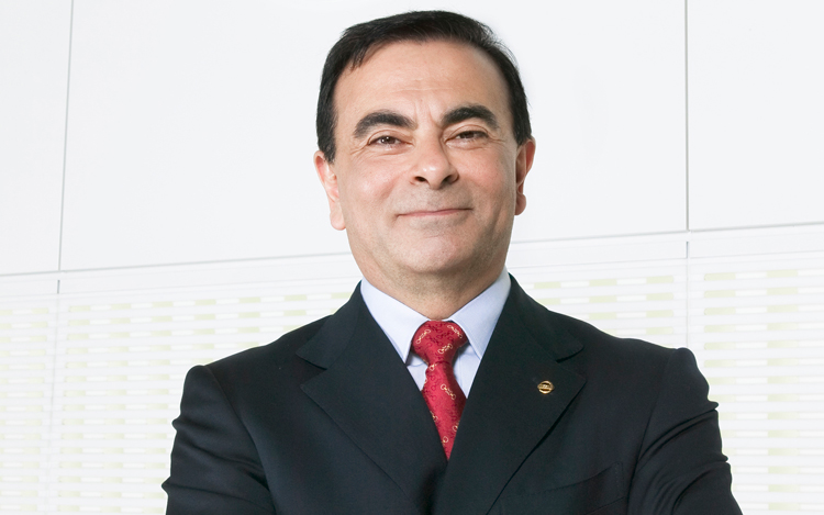 Carlos Ghosn's quote #7