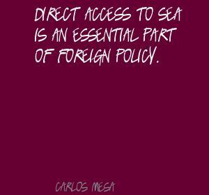 Carlos Mesa's quote #2
