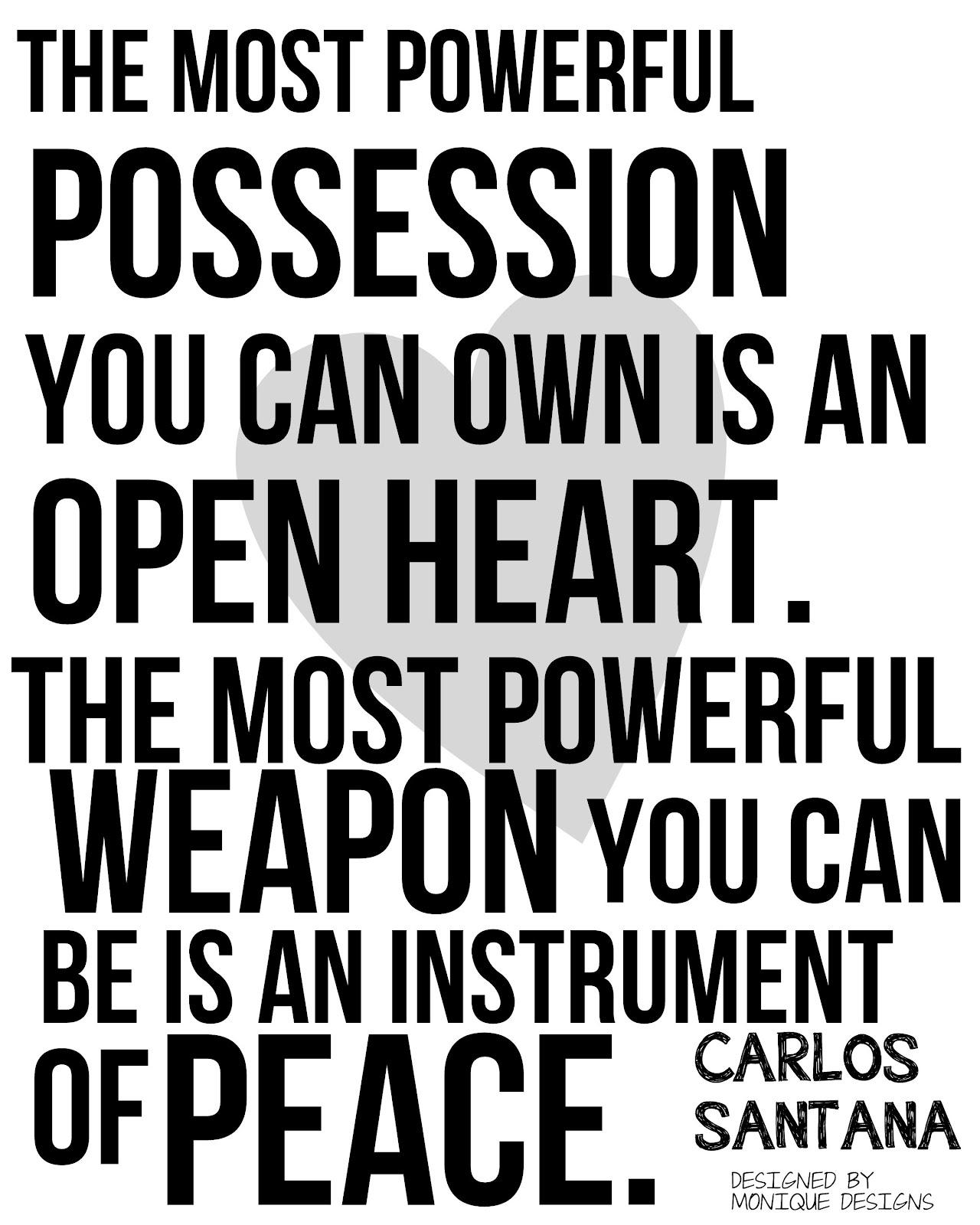 Carlos Santana's quote #7