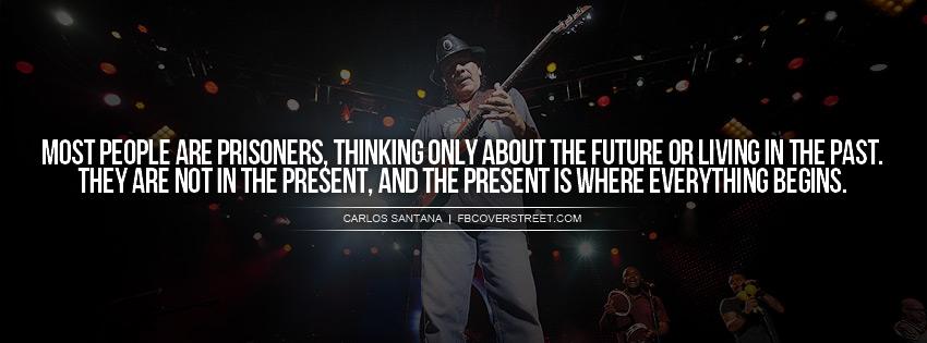 Carlos Santana's quote #5