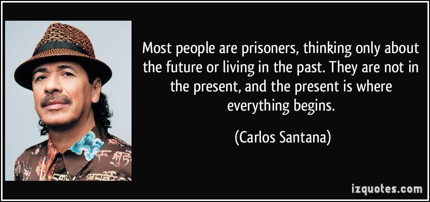 Carlos Santana's quote #1