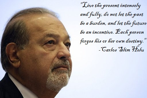 Carlos Slim's quote #4