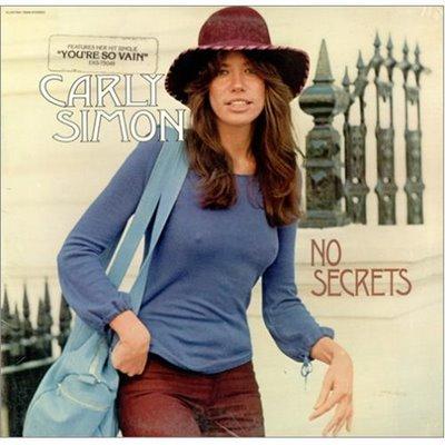 Carly Simon's quote #8