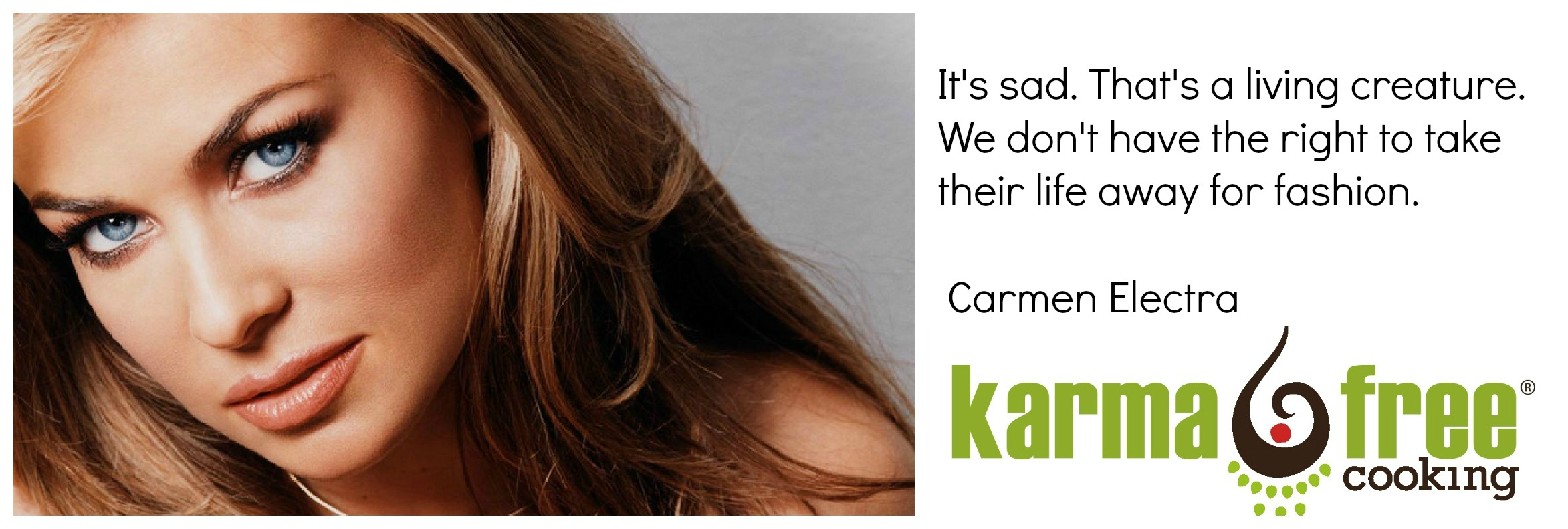 Carmen Electra's quote #1