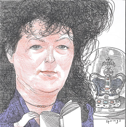circe carol ann duffy Analysis of circe poem in the poem circe, carolann duffy is saying that all men are pigs, and the best thing to do with pigs is to cut them up and turn them into.