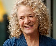 Carole King's quote #6