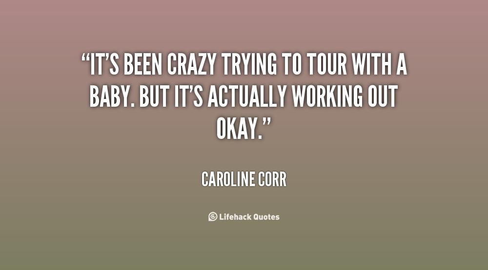 Caroline Corr's quote #6