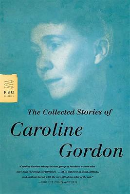 Caroline Gordon's quote #1