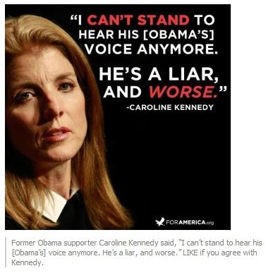 Caroline Kennedy's quote #5