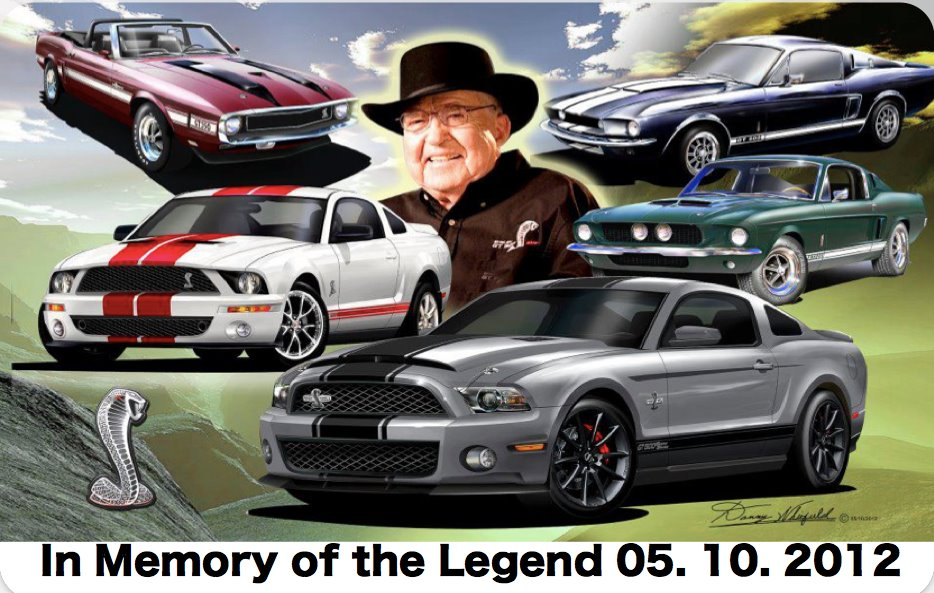 Caroll Shelby's quote #5
