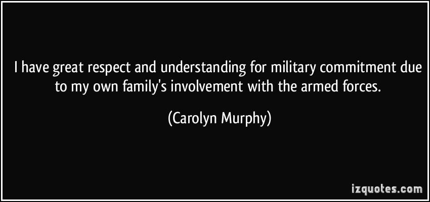 Carolyn Murphy's quote #5