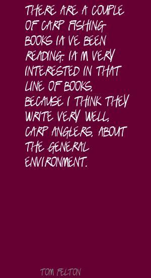 Carp quote #2