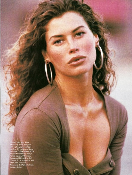 Carre Otis's quote #5