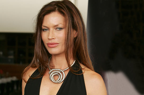 Carre Otis's quote #6