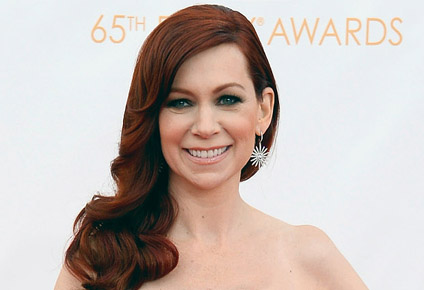 Carrie Preston's quote #5