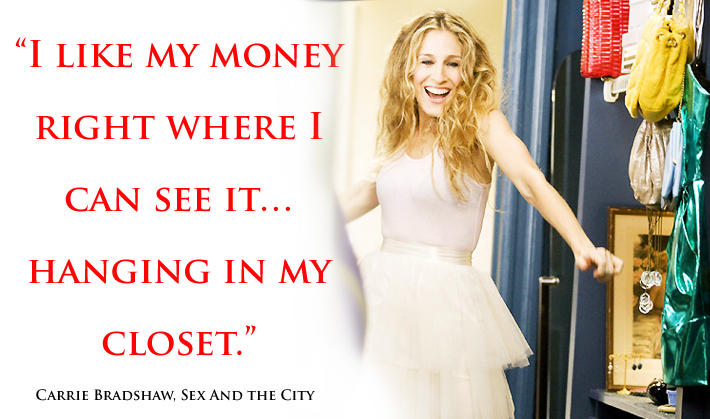 Carrie quote #1