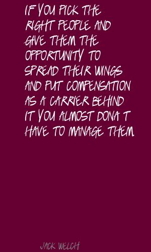 Carrier quote #2